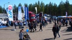 FinnMetko 2016 Jämsänkoski.Ammattilehti 30vuotta.5