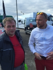 Mikko Halme, Ajardos, Timo Tahvanainen, Suomen Mobiilimurskaus - FinnMetko 2016