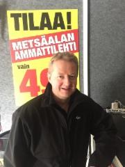 Jari Tanhuanpää, Teca - FinnMetko 2016