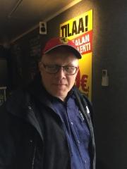 Jari Oja, Shell - FinnMetko 2016