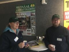 Janne Kantola, Nestepaine - FinnMetko 2016