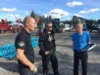 Jarmo Vidgrén, Jani Liukkonen, Ponsse, Hannu Hypén, Metsätyö - FinnMetko 2016