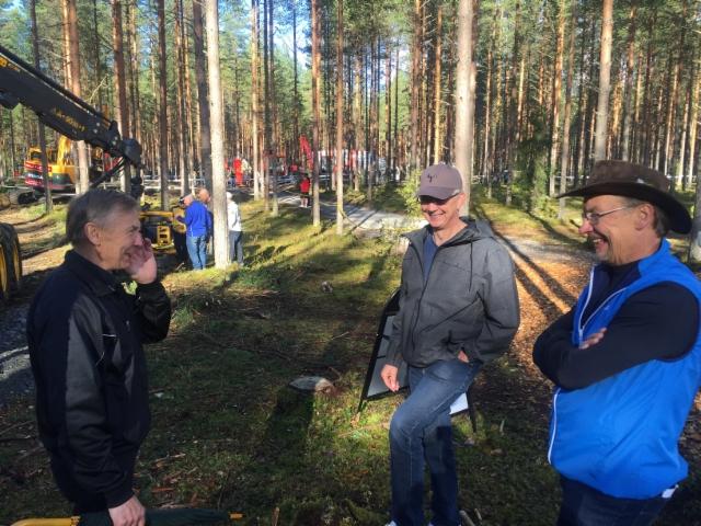 Veljekset Lehtomäki - FinnMetko 2016
