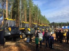 Ponssen konerivistöä - FinnMetko 2016