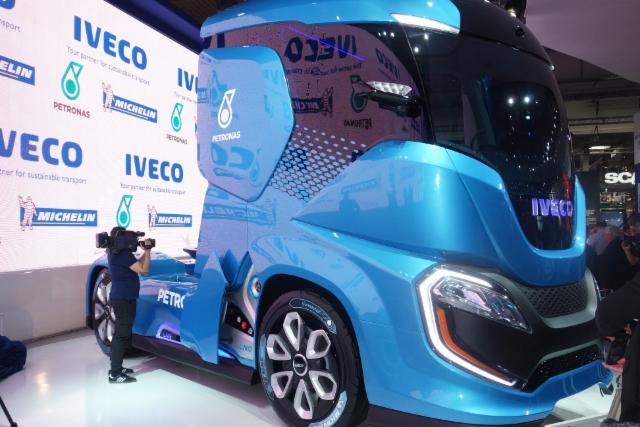Iveco - IAA 2016