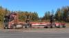 Heikkilän erikoisosaamista on myös konttikuljetukset.