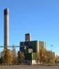Kaskisten teollisuuslaitokset aloittivat 1977.