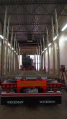 Villen vaunuvalinta on tarkoin harkittu, samaten varustekokonaisuudet.