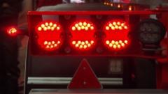 Veckmanin lamppukotelut ovat edelleen likaantumista minimoivat ja ilmavirtauksia hyödyntävät.