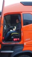 Seuraavaksi XX-Express tuo Heinolaan Tervalan oranssiset  Terminatorit.