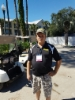 American Loggers Council 2016 - Panama City Beach - Florida - Ponsse North American toimitusjohtaja Pekka Ruuskanen
