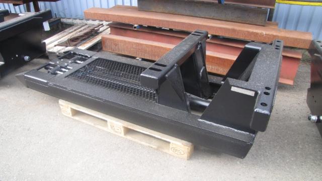 Siisti työ ja korkealaatuinen pintakäsittely kuuluu RIIKO-laatuun.