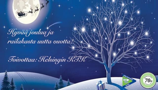 Helsingin KTK