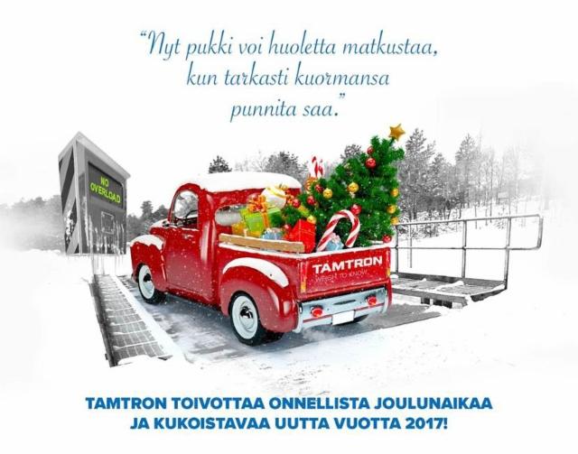 Tamtron