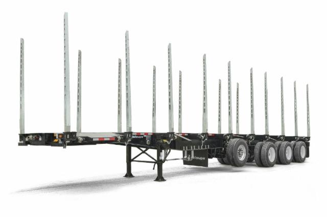 Aerodynamiikkaa puutavarapankkoihin.