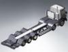 AJOKONE -laatua metsäkoneiden kuljetukseen Pihtiputaalta - nyt piirrustukset 3D-ympäristössä
