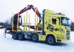 Itä-Karelian Kuljetus Oy