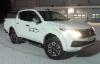 Ammattilehti Koeajaa - Fiat Fullback 2.4 Double Cap 4x4