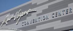 ConExpo 2017 näyttely järjestettiin Las Vegasin messukeskuksessa 7.-11. maaliskuuta