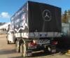 Ammattilehti koeajaa: Mercedes-Benz Sprinter Oberaigner 6x6