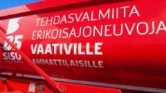 KUORMATILAQA 2017 ; VILLI LÄNSI Turku.