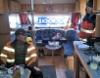 KUORMATILAA - 2017 salonkivaunu on nyt Kemijärvellä