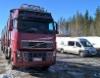 Me tulemme taas... Kuormatilaa - 2017 salonkivauno kiertää pohjoista Suomea. Vuorossa Kemijärvi, Sodankylä ja Rovaniemi