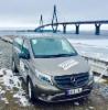Ammattilehti koeajaa: Mercedes-Benz Vito 4x4