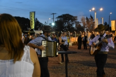 Ponsse Uruguay 10-vuotisjuhla ja uusien toimitilojen avajaiset Paysandussa, 31.3.2017