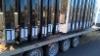 Liikenneturvallisuuteen vaikuttaa myös näkyvyys. Terminatoreissa on asetustenmukaiset sivuheijastusteipit aina vakiona.