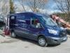 Ammattilehti koejaa: Ford Transit 350 2.0 TDCi 170 hv A6 L3H2 Trend Automaatti
