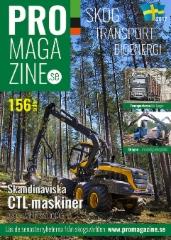 ProMagazine.se - Skog - Transport - Bioenergi