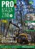 ProMagazine.se Mediarekassa osastolla 935 tarjoillaan MadCroc energiajuomia Elmia Wood messuväelle