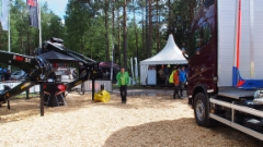 Elmia Wood 2017 Jönköping Ruotsi