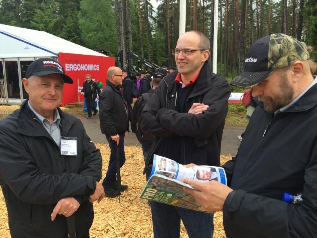 Elmia Wood 2017 Jönköping
