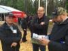 Elmia Wood 2017 - Ponssen osaston tunnelmaa