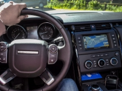 Ammattilehti Koejaa: Land Rover Discovery pakettiautoversio