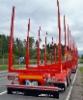 Weckman onnistui rakentamaan 12.6 mertisen supervaunun  7.500 kiloisena.