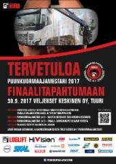 Finaali Tuurissa 30.9.2017