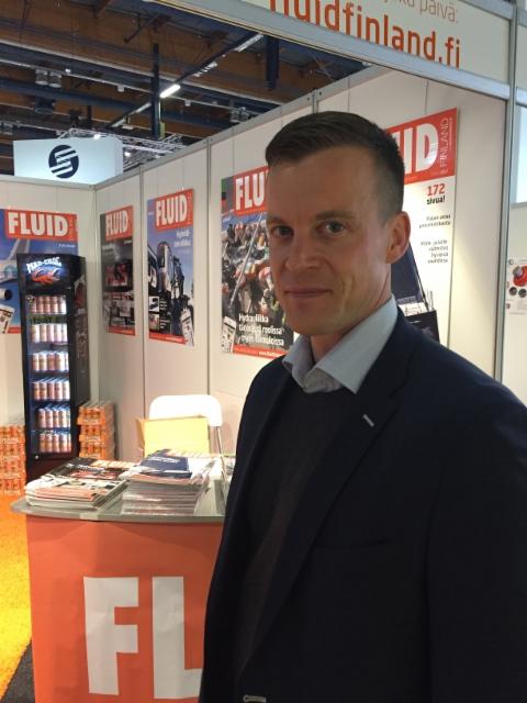 Teknologia17 - Timo Seppälä Trelleborg Sealing Solution