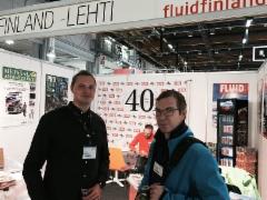 Teknologia17 - Toni Leino Suomen Pikaliitin