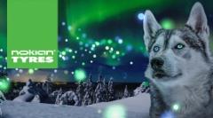 Nokian Renkaiden Joulutervehdys