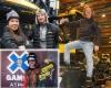 Olympialaisiin peräti neljä Ponssen kumppania! Talviolympialaiset järjestetään 9.2. - 25.2.2018 Etelä-Korean Pyeongchangissa.