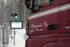 Papinaho Oy:n Mercedes-Benz Arocs 8x4 vei puukuorman Uuraisilta Äänekoskelle Metsä Groupin tehtaalle