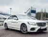 AMMATTILEHTI KOEAJAA: Mercedes-Benz S-sarja itseohjauksella - Kädet ilmaan!