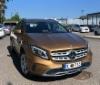 AMMATTILEHTI KOEAJAA: Mercedes-Benz GLA 220d 4Matic