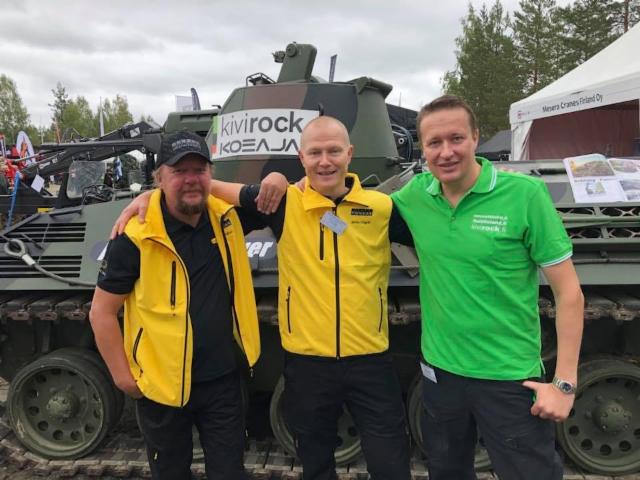 FinnMetko 2018