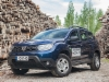 AMMATTILEHTI KOEAJAA: Dacia Duster Van - Huokea nelivetoinen maastopakettiauto