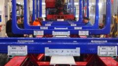 Terminator XXL 8.8 CE ja 11 CE kiinnikkeet on kuumasinkityt ja valmis säätö kaikille rungoille.Terminator XXL superkuormatilaa 10 vuotta.