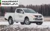 AMMATTILEHTI KOEAJAA: Mitsubishi L 200 Club Cab 2.4 Di-D Magnum - Perinteet kunniaan